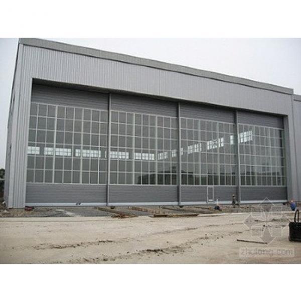allibaba com modern aluminium hinged industrial door #1 image