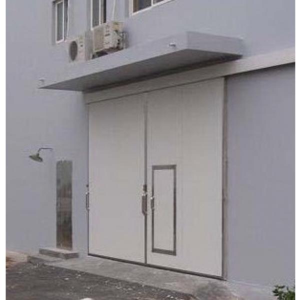 China products roller shutter door high speed industrial door #1 image