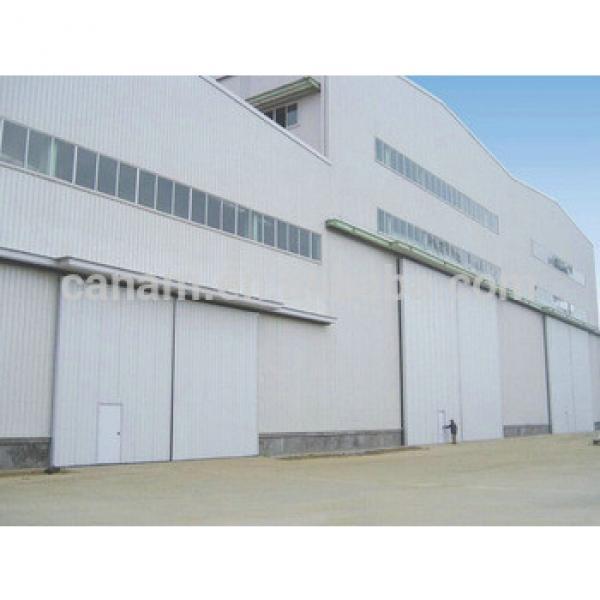 industry latest design vertical roller aluminium door #1 image