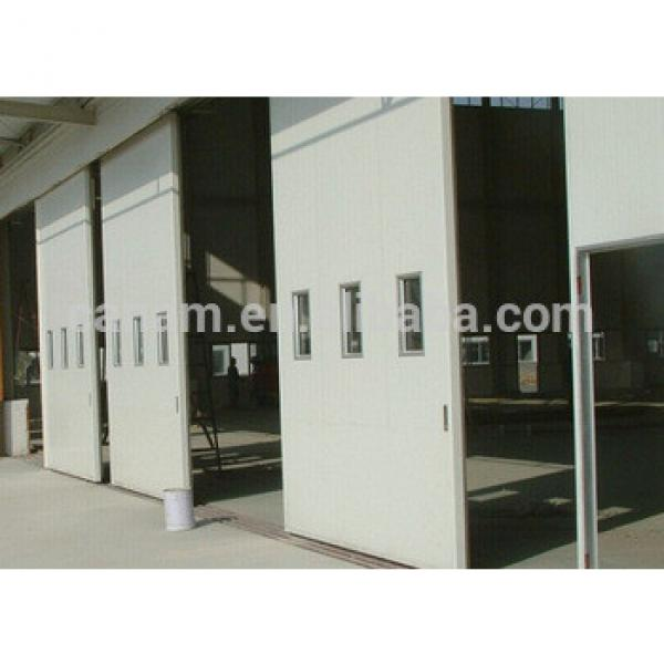 Automatic high-edn customized metal roll up windows #1 image
