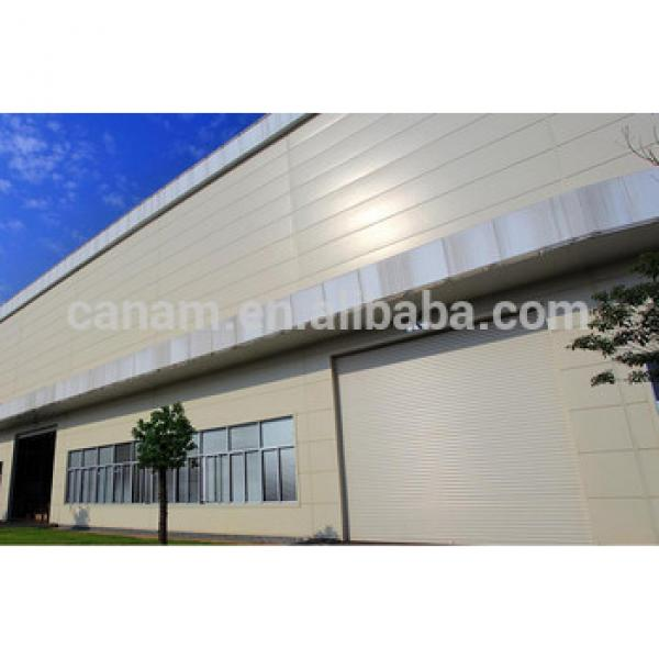 New material durable and nice aluminum alloy rolling shutter door #1 image