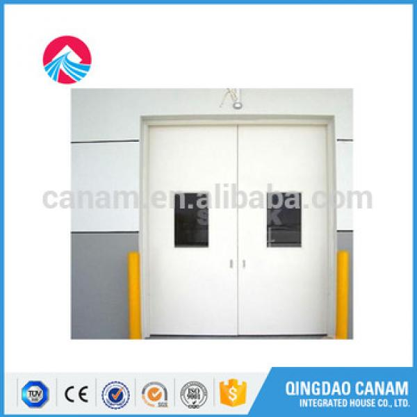 Safely Automatic Sectional Industry Garage Door #1 image