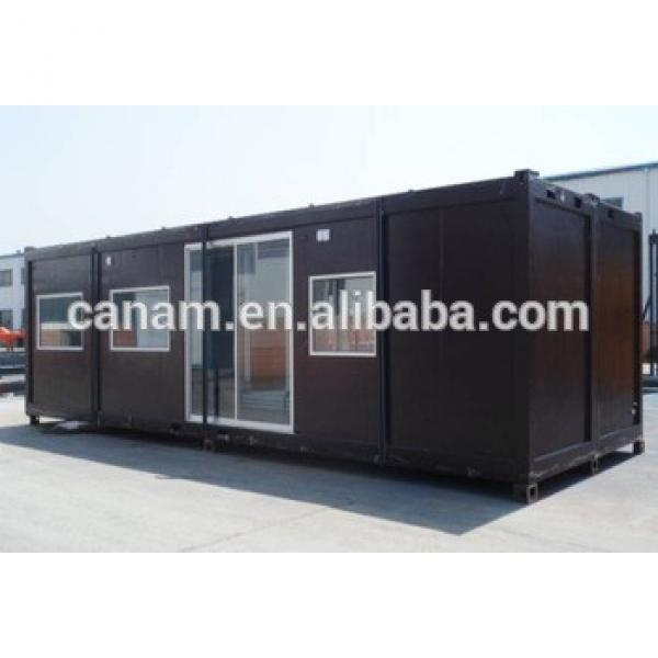 Prefabricated container coffee shop #1 image