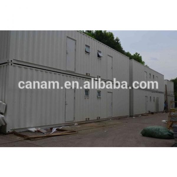 Construction Container house construction online designed container home #1 image