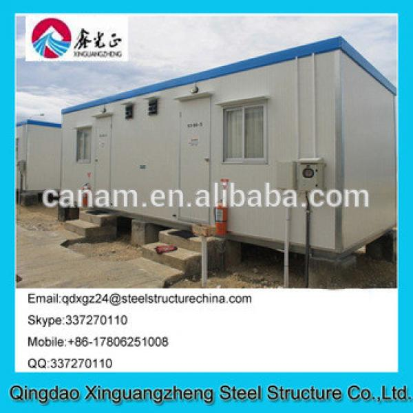 Long life time container living house for dormitory #1 image