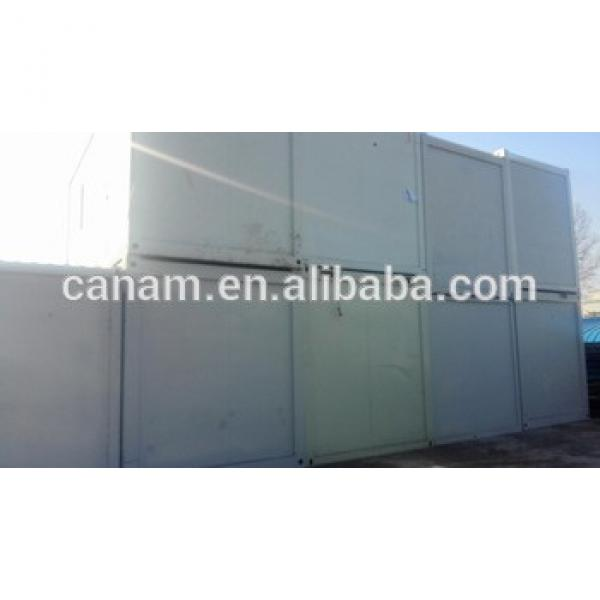 Mobile living container house cheap container house #1 image