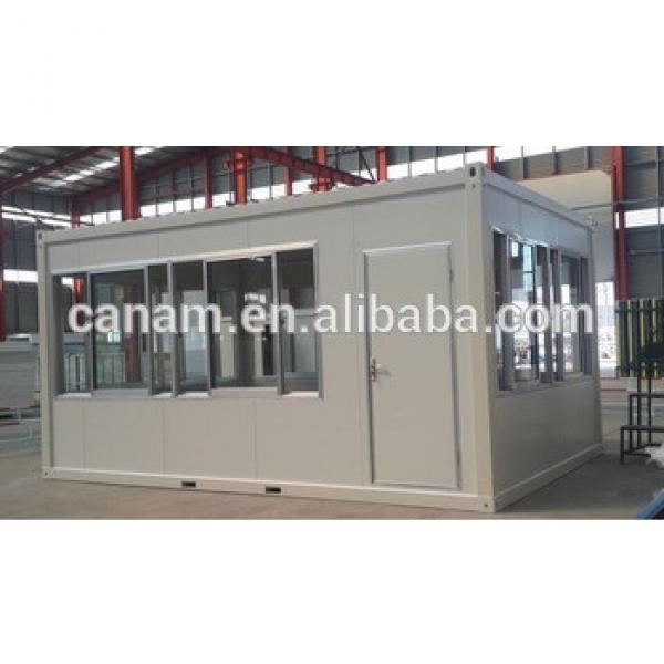 Modular container house, container living house,container office #1 image