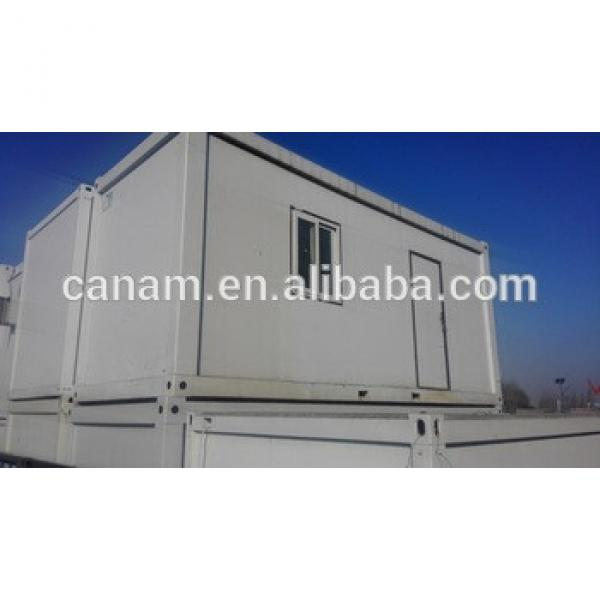 Container house camp container refugee house container camping ground #1 image