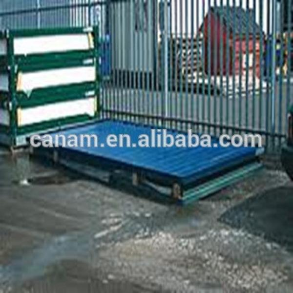 Designed cheap prefab Xinguangzheng brand container house price #1 image