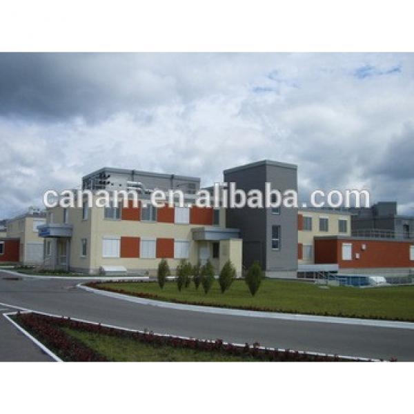 Modular dormitory house building #1 image