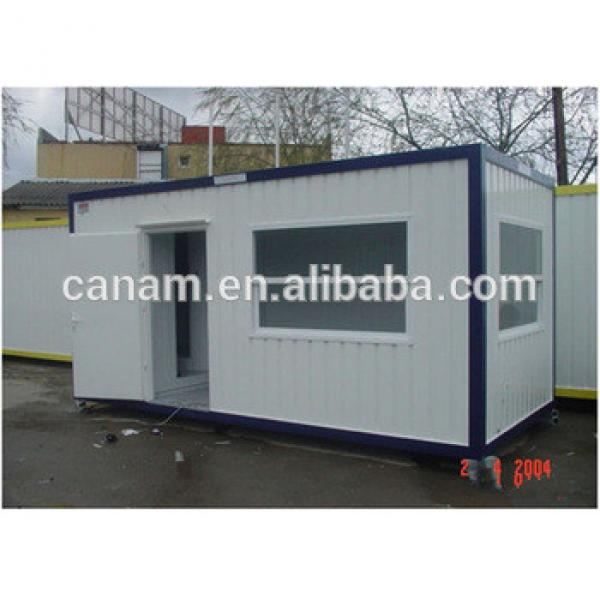 Portable prefabricated houses container houses cost #1 image
