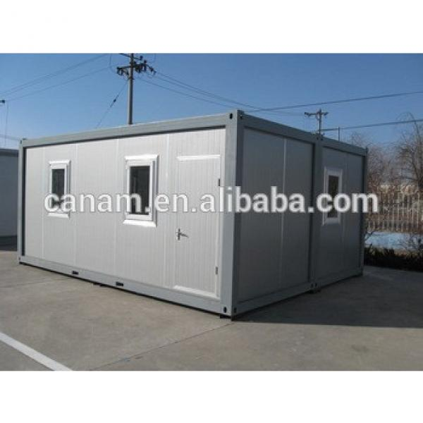Surprisingly house made of container modular steel frame container house #1 image