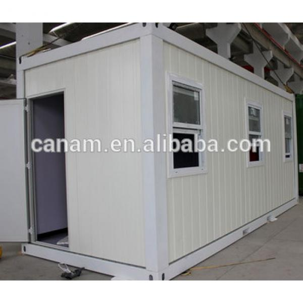 flatpat container living home mobile sandwich panel container house #1 image