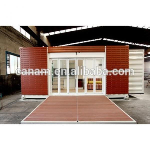 New shipping container house modified shipping container house #1 image