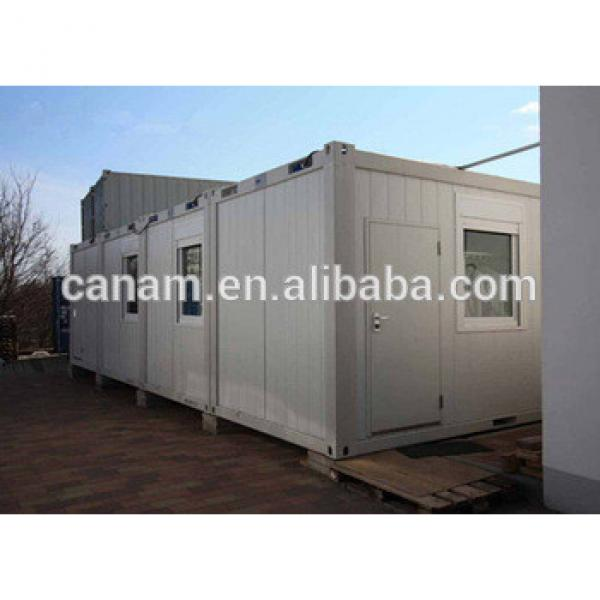 high quality prefab living continer house shipping container homes #1 image
