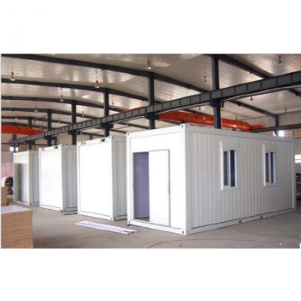 Flexible foldable container living house for sale #1 image