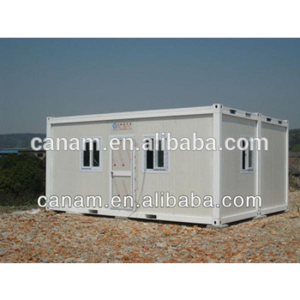 CANAM- movable cheap container house #1 image