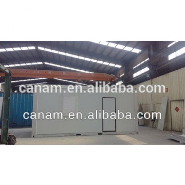 CANAM- flat pack container house price #1 image