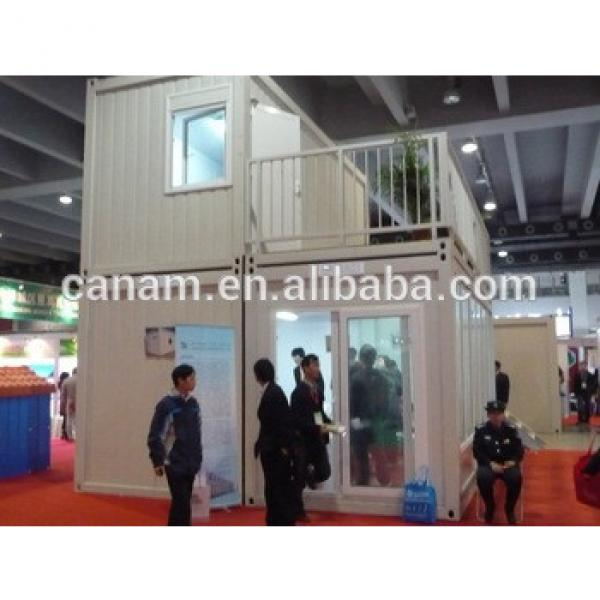 20ft ISO china flat pack homes for sale #1 image