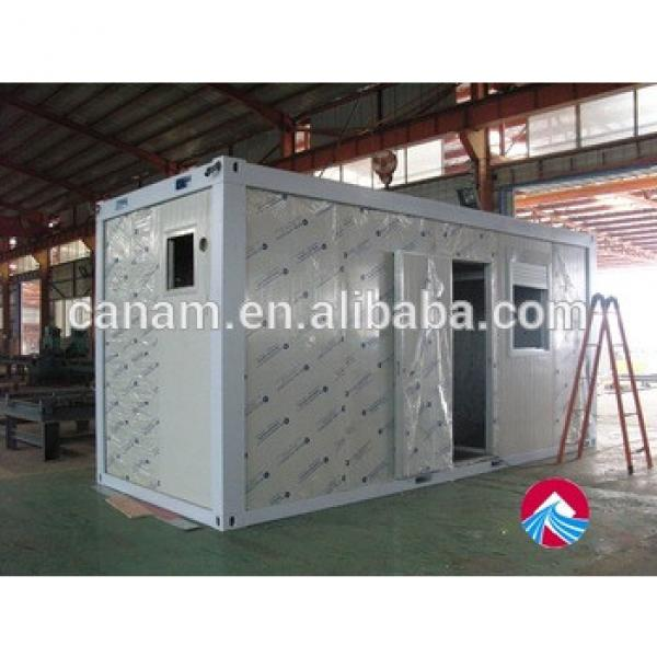 Portable modular Container House #1 image