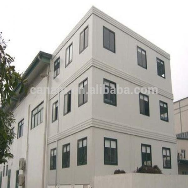China made low cost Container homes Hot sale Portable 20ft modular kit #1 image