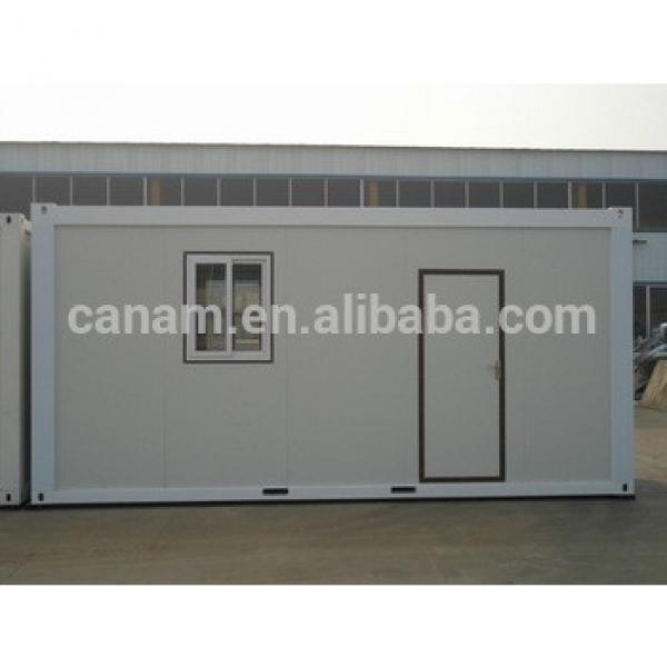 light steel framing low cost modular prefab cottage houses #1 image