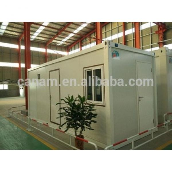 Economic design small prefab house for worker office building #1 image