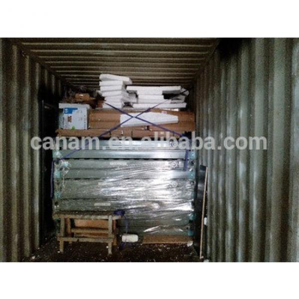 Light Steel Structure Framing Prefabricated Container house #1 image