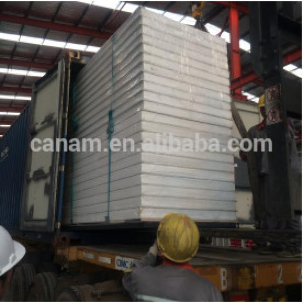 building material steel modular prefabricated houses for sale #1 image