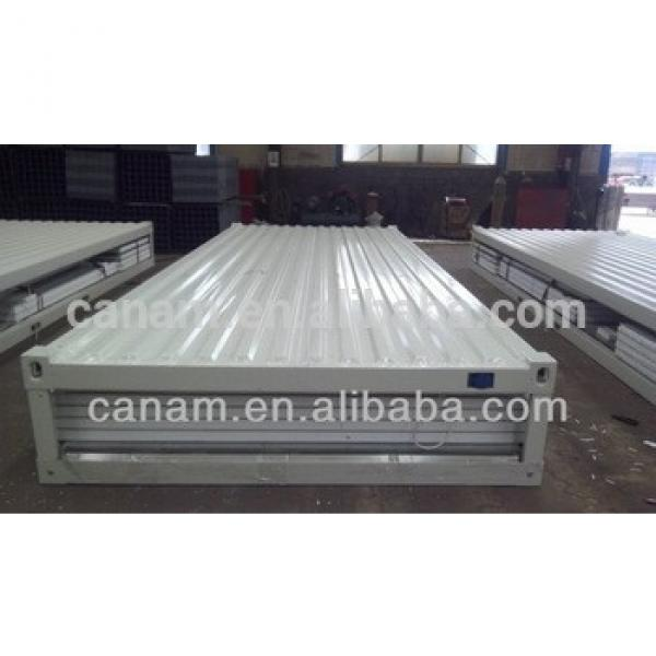 Prefabricated houses/houses of EPS panels good quality from Canam #1 image