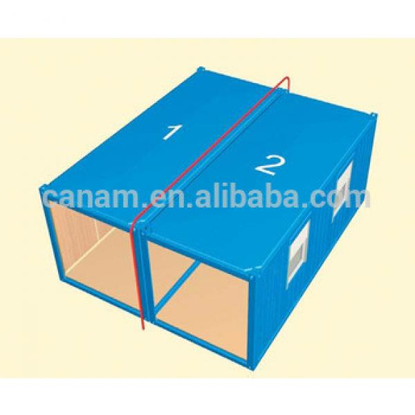China Popular portable mobile toilet with shower room for sale #1 image