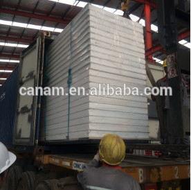 Portable Small Cheap prefabricated container houses prices for sale #1 image