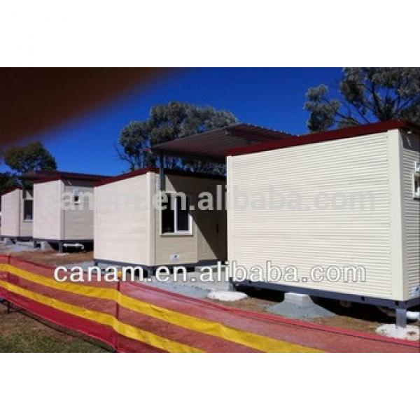 ready made china flat pack homes for usa wholesale #1 image