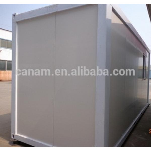 Flat Pack Homes USA/Container House Kits\Used Office Container #1 image