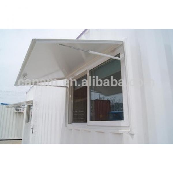 contenedor prefabricado casa mobile hause paint ball guns #1 image