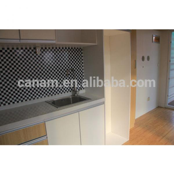 low cost prefab house container house factory ceramic tile specification #1 image