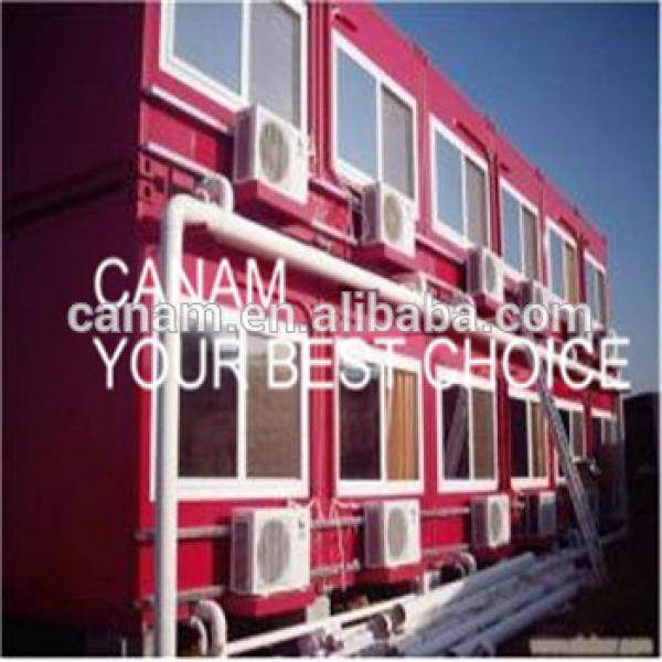 2016 standard assembled loading expandable container house /office/hotel/resort #1 image