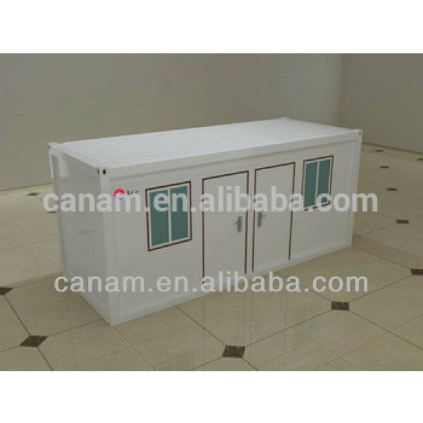 Canam-Good function cheaper ready made flat pack houses cabin #1 image