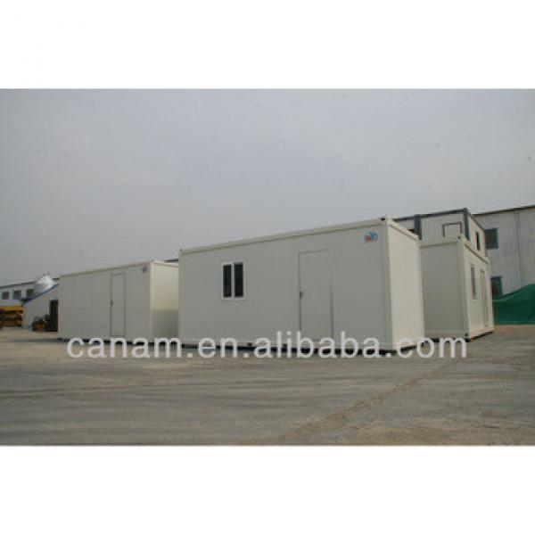 40ft prefab low cost prefab container house in China #1 image