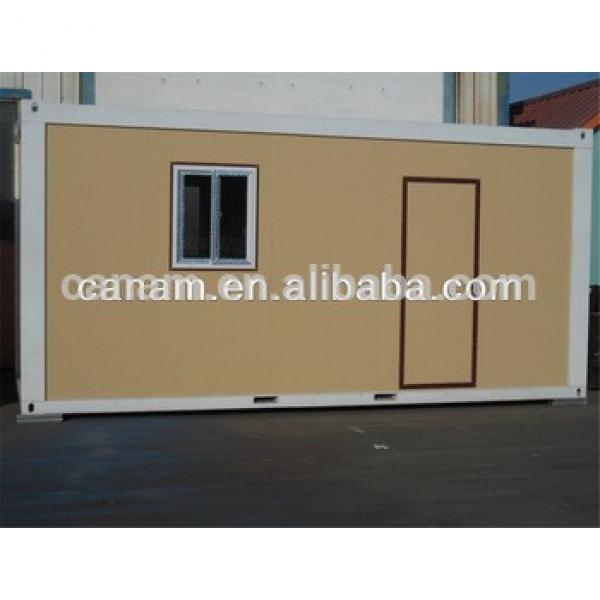 New designed container house--Canam #1 image