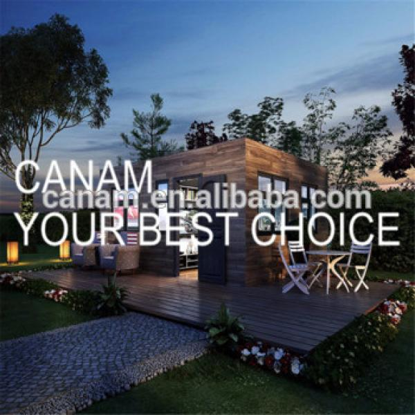High Quality Container Homes house Made In China #1 image