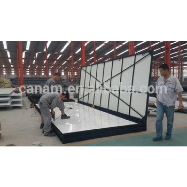 CANAM-Mobile Movable folding container waterproof Houses for Sale #1 image