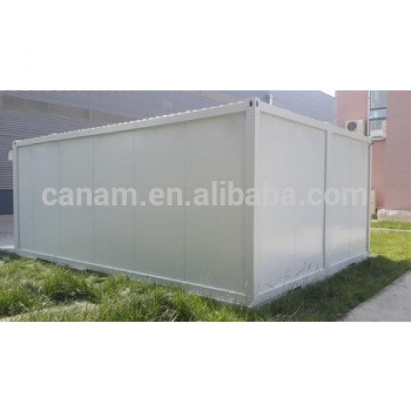 Good quality steel frame 40 feet container house for sale #1 image