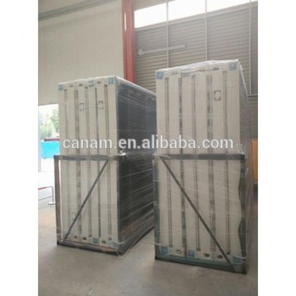 CANAM-EPS sandwich panel for small house/portable house/poultry house #1 image