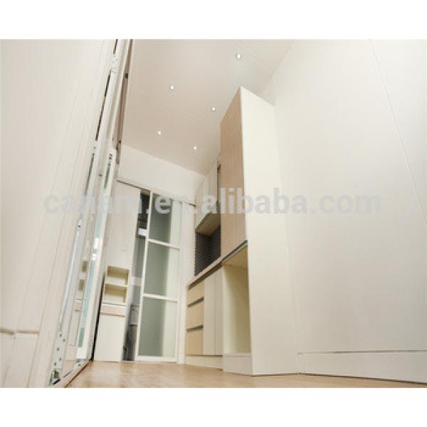 Fast Installation Steel Mobile/Modular/Prefabricated/Prefab House #1 image