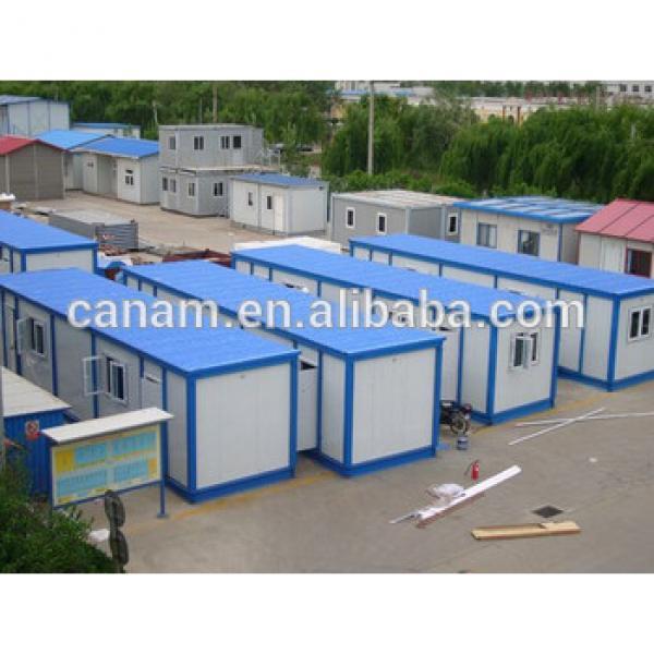 Refugee camp house flat pack refugee emergency living house refugee house #1 image