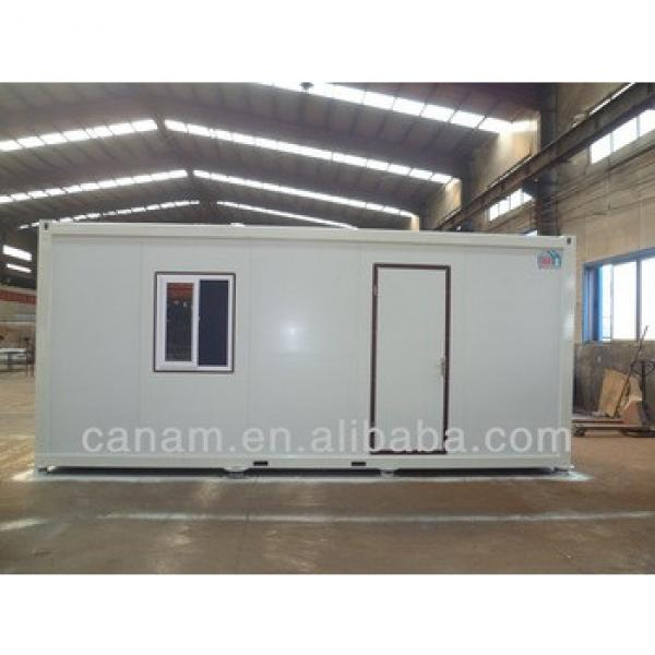 20ft portable container showcases for Africa #1 image