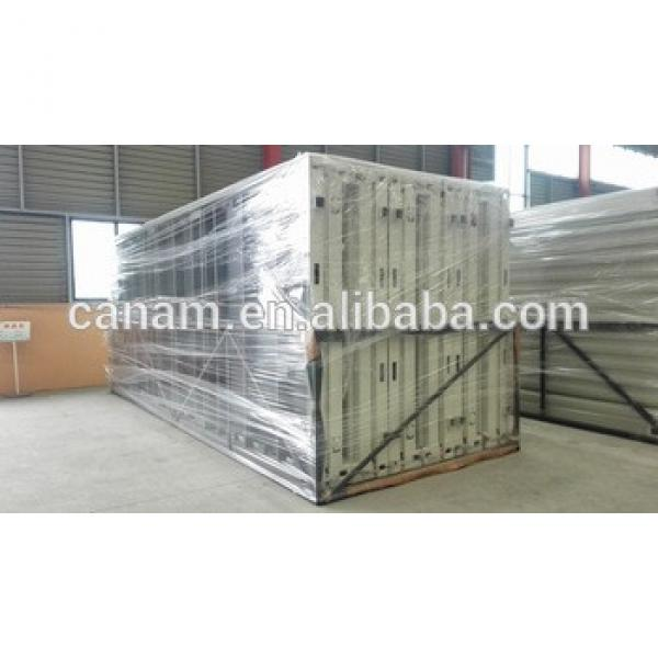 High quality Steel Structure Plant&House&Villa, container house #1 image