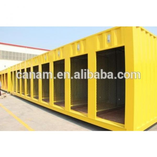 container house wholesale for sale in Syria low cost container house #1 image