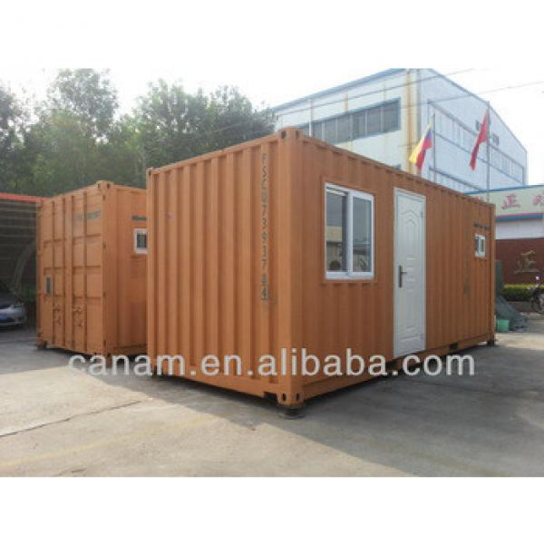 Fast installation flatpack container homes #1 image